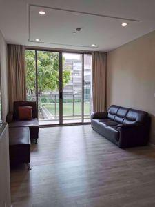 รูปภาพ 2 ห้องนอน Condo ในโครงการ 333 Riverside Bangsue Sub District C016118