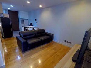 รูปภาพ 1 ห้องนอน Condo ในโครงการ Quad Silom Silom Sub District C016119