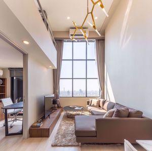 Picture of 1 bed Duplex in Knightsbridge Prime Sathorn Thungmahamek Sub District D016121