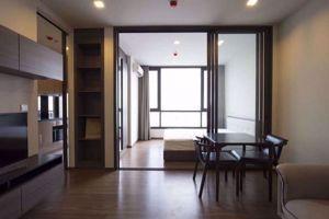รูปภาพ 1 ห้องนอน Condo ในโครงการ The Line Sukhumvit 71 Phrakhanongnuea Sub District C016122