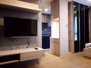 รูปภาพ Studio ห้องนอน Condo ในโครงการ Ashton Chula - Silom Mahaphruettharam Sub District C016123