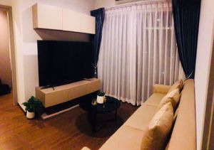 รูปภาพ 2 ห้องนอน Condo ในโครงการ Ideo Sukhumvit 93 Bangchak Sub District C016124
