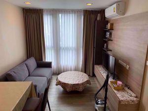 รูปภาพ 2 ห้องนอน Condo ในโครงการ Moniiq Sukhumvit 64 Phrakhanong District C016126
