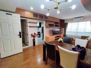 รูปภาพ 2 ห้องนอน Condo ในโครงการ Lumpini Place Phahol - Saphankhwai Samsennai Sub District C016128