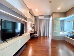 รูปภาพ 1 ห้องนอน Condo ในโครงการ Ivy Thonglor Khlong Tan Nuea Sub District C016129
