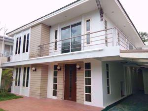 รูปภาพ 3 bed House  Khlong Tan Nuea Sub District H016132