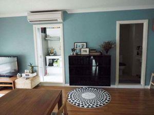 รูปภาพ 2 ห้องนอน Condo ในโครงการ Lumpini Place Rama IX-Ratchada Samsennok Sub District C016134