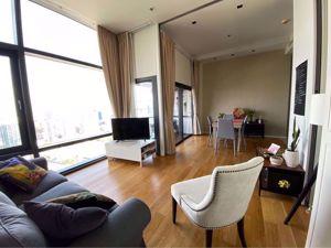 รูปภาพ 2 ห้องนอน Condo ในโครงการ Circle Living Prototype Makkasan Sub District C016135