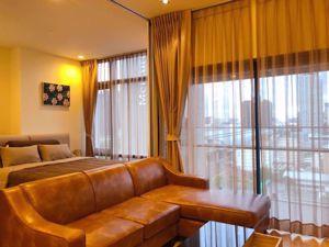 รูปภาพ 1 ห้องนอน Condo ในโครงการ Circle Living Prototype Makkasan Sub District C016137