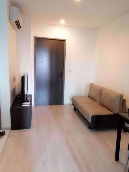 รูปภาพ 1 ห้องนอน Condo ในโครงการ The Address Sathorn Silom Sub District C016139
