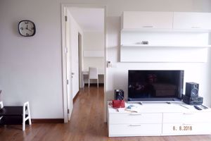 Picture of 1 bed Condo in The Muse Bangchak Sub District C016143