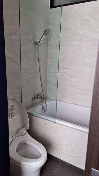 รูปภาพ 2 ห้องนอน Condo ในโครงการ The FINE Bangkok Thonglor Ekamai Khlong Tan Nuea Sub District C016145
