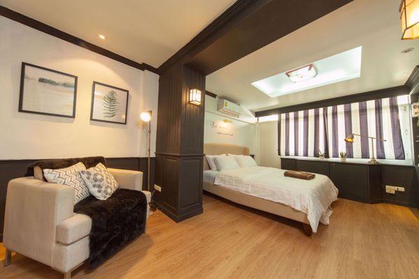 รูปภาพ 3 bed House  Khlong Tan Nuea Sub District H016149