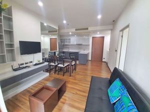 Picture of 2 bed Condo in WYNE Sukhumvit Phra Khanong Sub District C016150