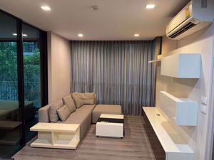 Picture of 1 bed Condo in The Room Sukhumvit 40 Phra Khanong Sub District C016152