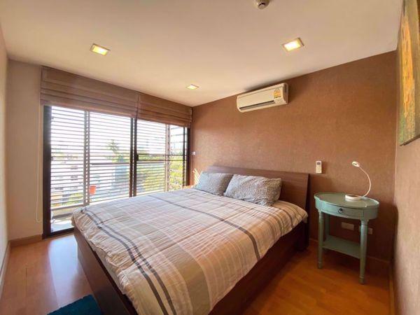 รูปภาพ 2 ห้องนอน Condo ในโครงการ XVI The Sixteenth Condominum Khlongtoei Sub District C016154
