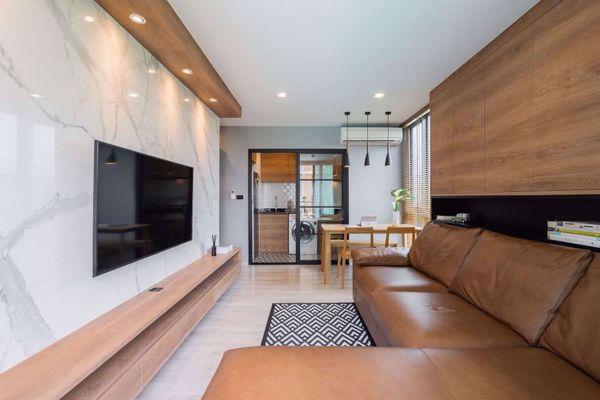 รูปภาพ 2 ห้องนอน Condo ในโครงการ Chambers Chaan Ladprao - Wanghin Latphrao Sub District C016157