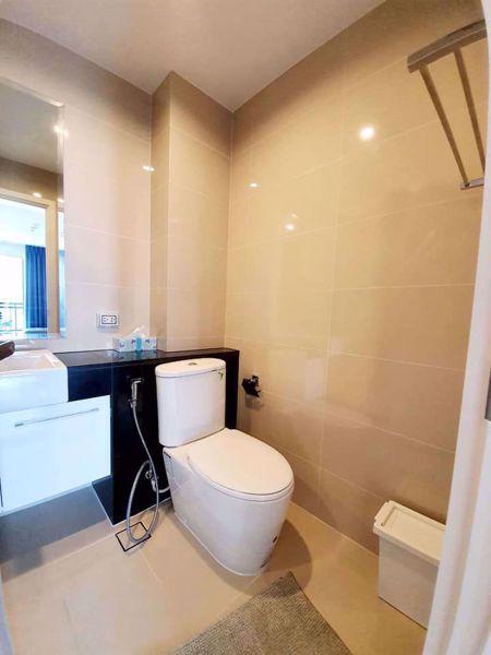 รูปภาพ 2 ห้องนอน Condo ในโครงการ Supalai Lite Ratchada - Naradhiwas - Sathon Chong Nonsi Sub District C016158