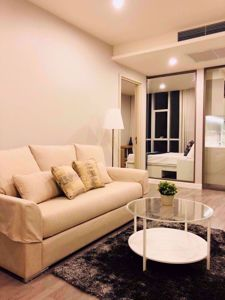 Picture of 1 bed Condo in The Room Sathorn-TanonPun Silom Sub District C016159