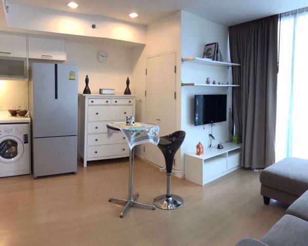 รูปภาพ 1 ห้องนอน Condo ในโครงการ The Alcove Thonglor 10 Khlong Tan Nuea Sub District C016160