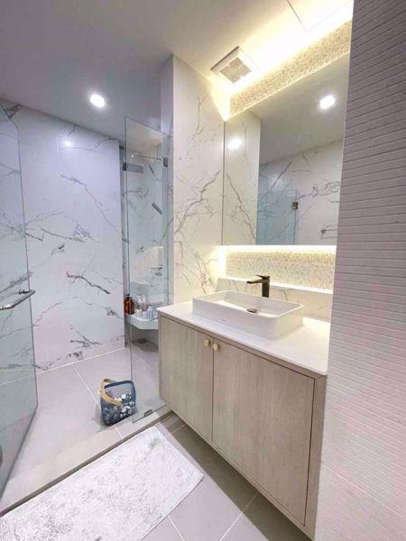 รูปภาพ 1 ห้องนอน Condo ในโครงการ Niche Mono Charoen Nakorn Thonburi District C016161