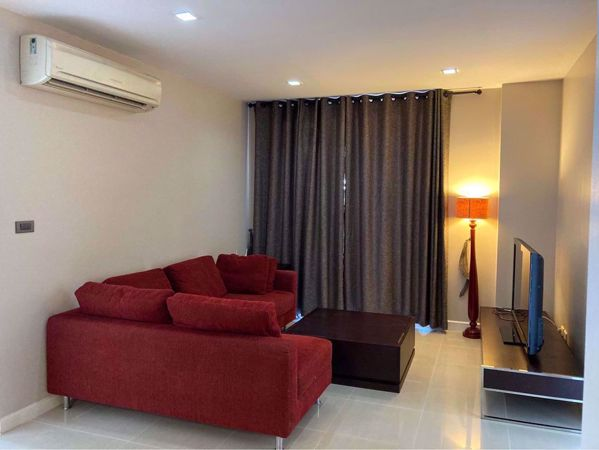 รูปภาพ 2 ห้องนอน Condo ในโครงการ Sathorn Plus - By The Garden Chong Nonsi Sub District C016162