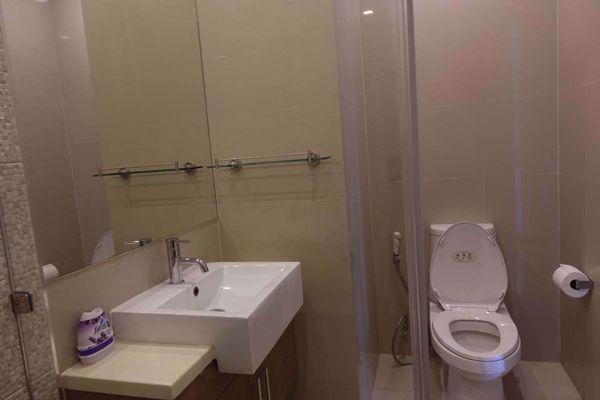 รูปภาพ 1 ห้องนอน Condo ในโครงการ Noble Reveal Khlong Tan Nuea Sub District C016164