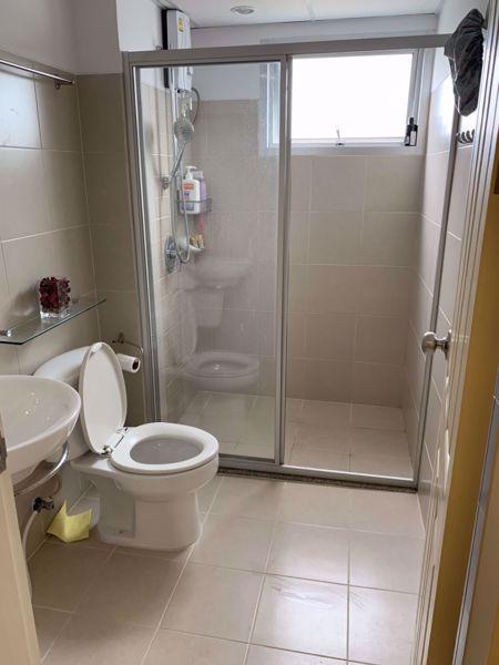 รูปภาพ 1 ห้องนอน Condo ในโครงการ Supalai Park Ekkamai-Thonglor Bangkapi Sub District C016166