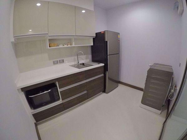 รูปภาพ 1 ห้องนอน Condo ในโครงการ Supalai Oriental Sukhumvit 39 Khlong Tan Nuea Sub District C016169