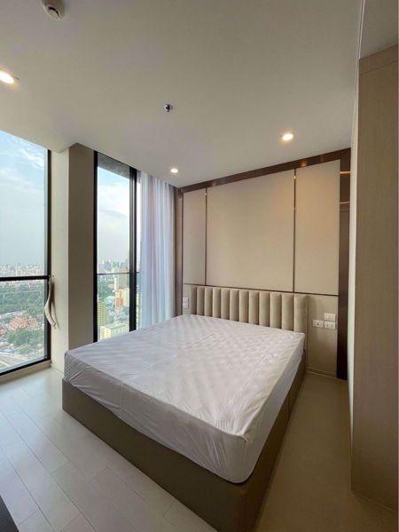 รูปภาพ 2 ห้องนอน Condo ในโครงการ Noble Ploenchit Lumphini Sub District C016170