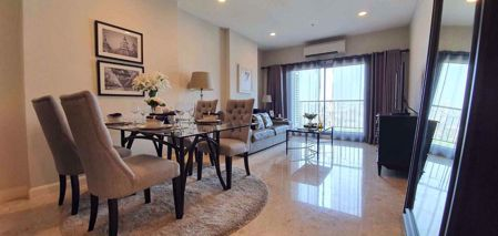 รูปภาพ 2 ห้องนอน Condo ในโครงการ The Crest Sukhumvit 34 Khlongtan Sub District C016171