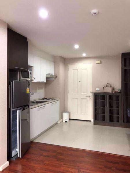 รูปภาพ 1 ห้องนอน Condo ในโครงการ The Clover Khlong Tan Nuea Sub District C016172