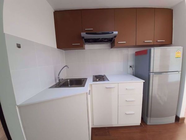 รูปภาพ 2 ห้องนอน Condo ในโครงการ Z 2 Condominium Chatuchak District C016173