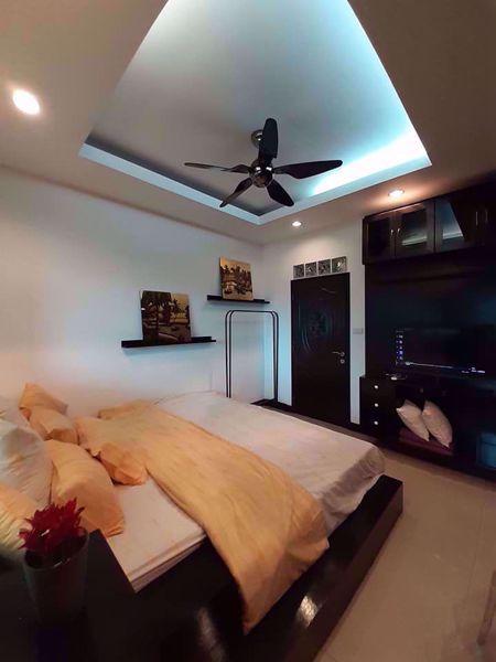 รูปภาพ 3 ห้องนอน Condo ในโครงการ Country Complex Bang Na Sub District C016177
