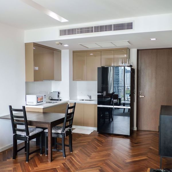 Picture of 1 bed Condo in Siri at Sukhumvit Phra Khanong Sub District C016178