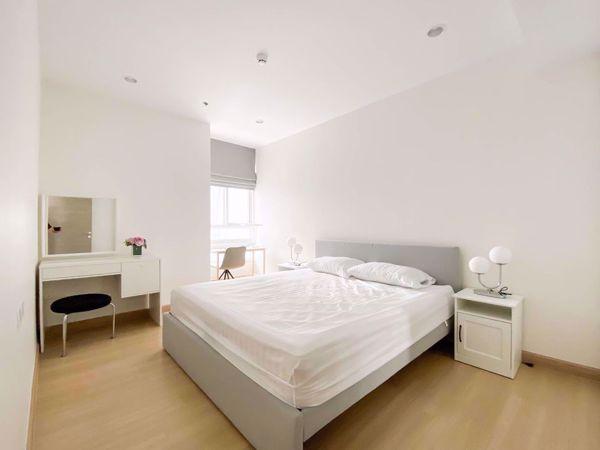 รูปภาพ 1 ห้องนอน Condo ในโครงการ Supalai Riva Grande Yan Nawa District C016180