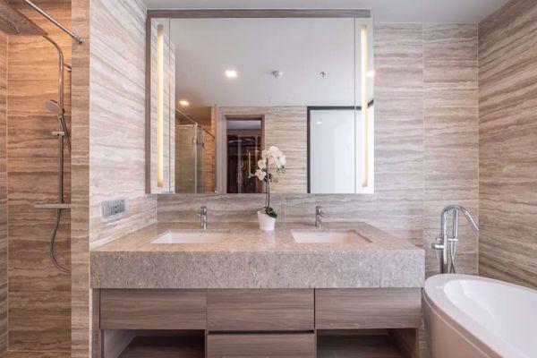 รูปภาพ 2 ห้องนอน Condo ในโครงการ Celes Asoke Khlong Toei Nuea Sub District C016181
