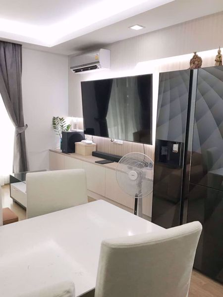 Picture of 2 bed Condo in Thru Thonglor Bangkapi Sub District C016182