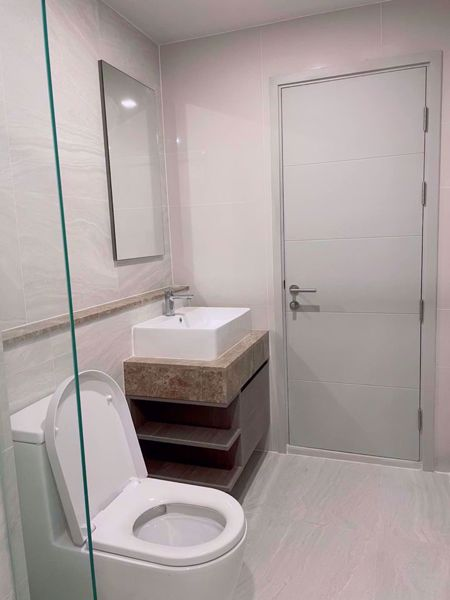 รูปภาพ 1 ห้องนอน Condo ในโครงการ Quintara Treehaus Sukhumvit 42 Phra Khanong Sub District C016183