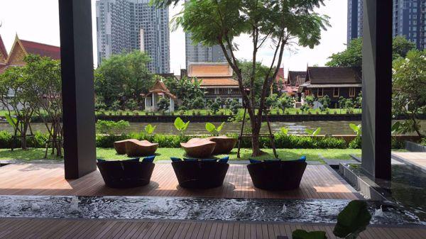 รูปภาพ 2 ห้องนอน Condo ในโครงการ Hasu Haus Phrakhanongnuea Sub District C016184