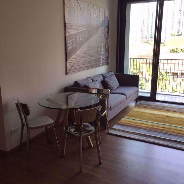 รูปภาพ 2 ห้องนอน Condo ในโครงการ Hasu Haus Phrakhanongnuea Sub District C016185