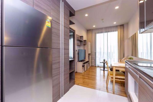 รูปภาพ 1 ห้องนอน Condo ในโครงการ Keyne by Sansiri Khlongtan Sub District C016191