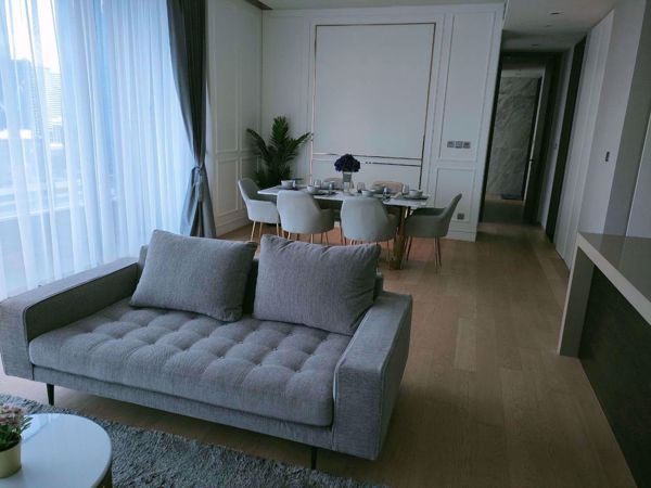Picture of 2 bed Condo in Saladaeng One Silom Sub District C016188