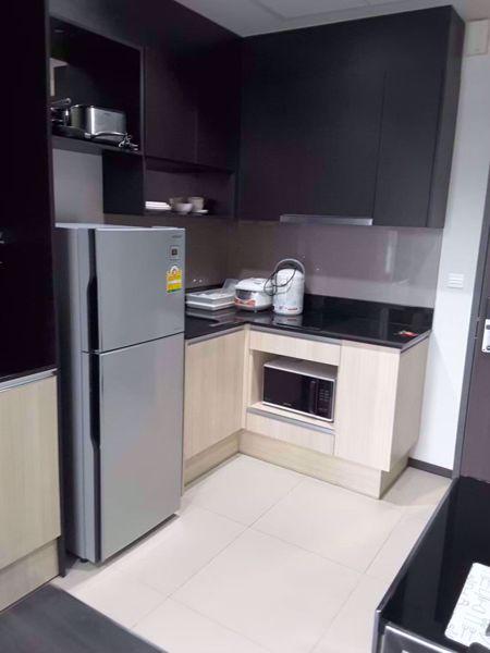 รูปภาพ 1 ห้องนอน Condo ในโครงการ Edge Sukhumvit 23 Khlong Toei Nuea Sub District C016192