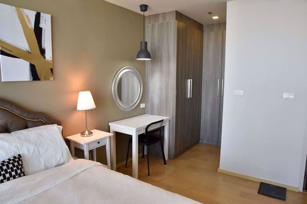 Picture of 1 bed Condo in Noble ReD Samsennai Sub District C016193