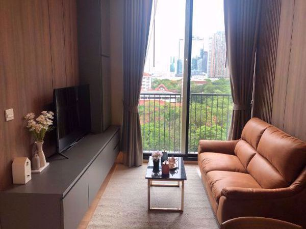 Picture of 1 bed Condo in Noble BE19 Khlong Toei Nuea Sub District C016195