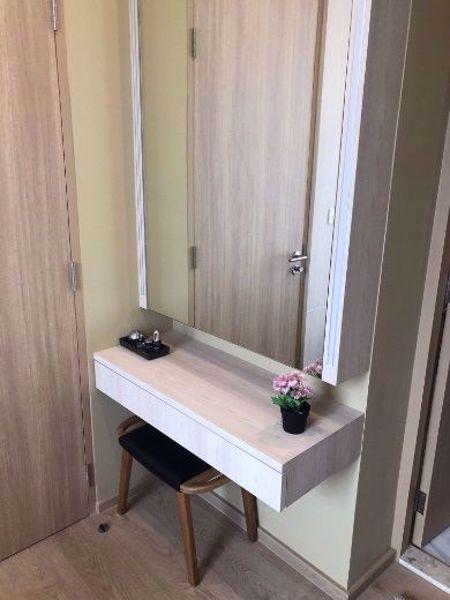 รูปภาพ 1 ห้องนอน Condo ในโครงการ Noble BE19 Khlong Toei Nuea Sub District C016195