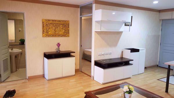 รูปภาพ 2 ห้องนอน Condo ในโครงการ The Waterford Diamond Khlongtan Sub District C016202