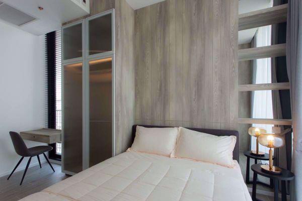 รูปภาพ 1 ห้องนอน Condo ในโครงการ Noble BE19 Khlong Toei Nuea Sub District C016205