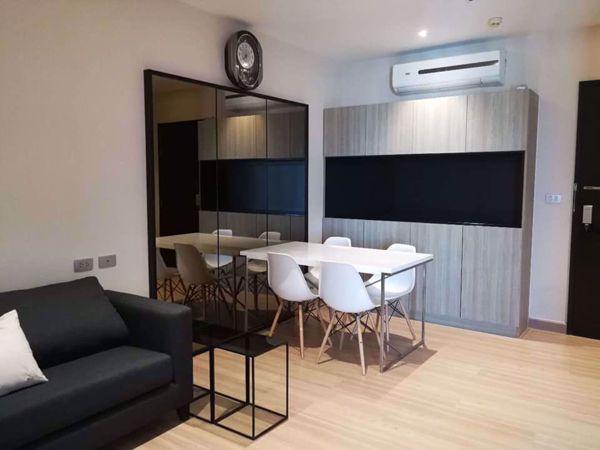 Picture of 1 bed Condo in Sky Walk Condominium Phrakhanongnuea Sub District C016206